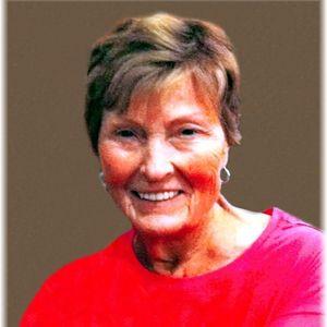 Patricia Ann Ritchie