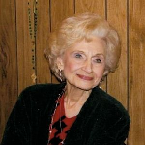 Betty Mast