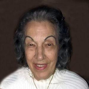 """Felicidad """"Phyllis"""" Andrianos Obituary Photo"""