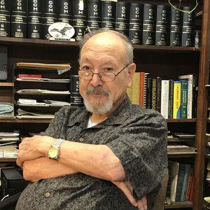 Antonio Gil Trevino