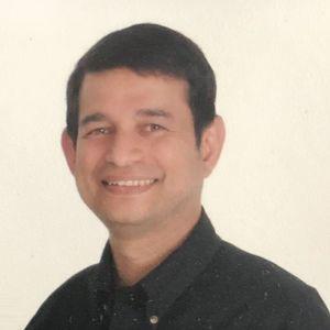 Dr. Sanjay Purushottam Godbole