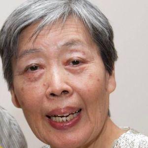 Mrs. Harucha Gingras Obituary Photo