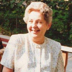 Jeanette  A. Sindelar Obituary Photo