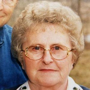 Janice M. Backhaus