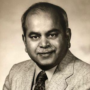 Vishwa Mohan Sharan, MD