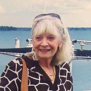 Donna  M Vargo Obituary Photo