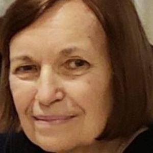 Gail  Marie DeFonzo Obituary Photo