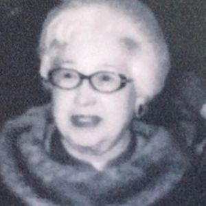 Helen B. Mitchell