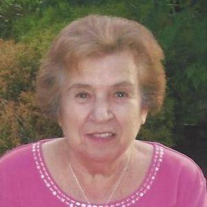 Adeline M. (Ficicchy) Haigh Obituary Photo