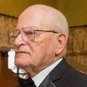 RMC (SS) Herbert Phillips Harden, USN, Ret.