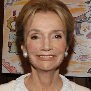 Lee  Radziwill Obituary Photo