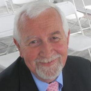 Thomas Peter Geras, Sr. Obituary Photo