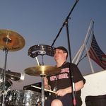 Steve Bowman - The Union Project Harbor Cruise, June 25, 2005