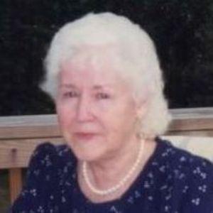 Helen  M. Umstetter Obituary Photo