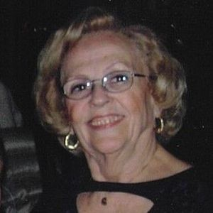 Jean (Rogers) Daoust