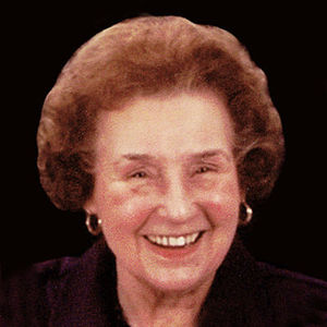 Edna Marion Rendle