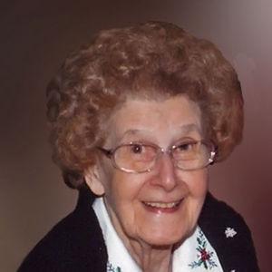 Clara  Agnes Bruno Obituary Photo