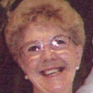 Phyllis A. Mahoney