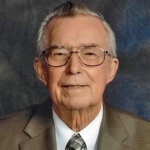 George Lutz lll Obituary Photo
