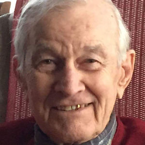 Calvin C. Borden Obituary Photo