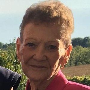 Mrs.  Jane Martha Sheehy