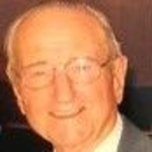 Robert P. Major Obituary Photo
