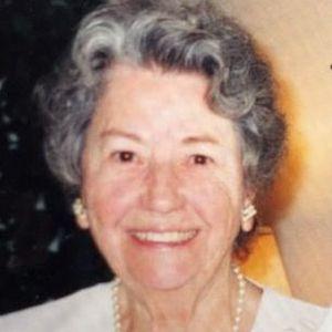 Helen W. Arehart