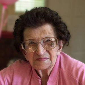 Ann Rohling Obituary Photo