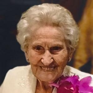 Helen Nanette Latchney Obituary Photo