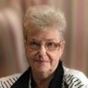 Diana Lynn Nagaj Obituary Photo