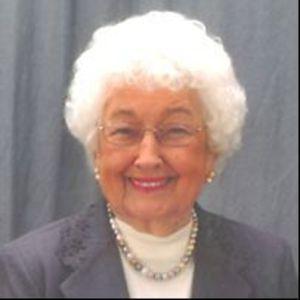 Frances M. (Cornelius) Matherly
