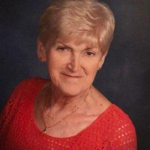 Kay Ann Lindley Obituary Photo