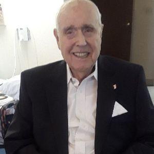 Col. Jack C. Carmichael