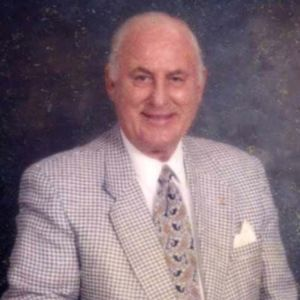"James A. ""Jimmy"" Turman Obituary Photo"