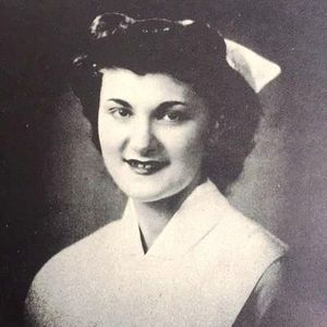 Jennie E. Alisio Rule Obituary Photo