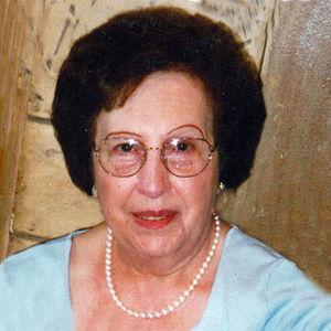 Francesca  Aragona Obituary Photo
