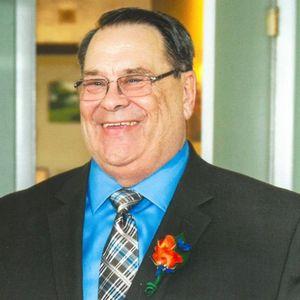Garry L. Nutt