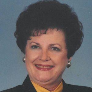 Barbara Faye Awbrey Hardage