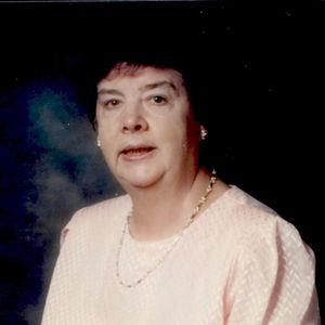 Betty M. Mazeika