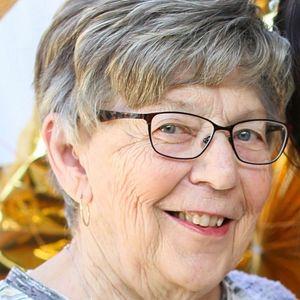 Barbara Ann Sletten