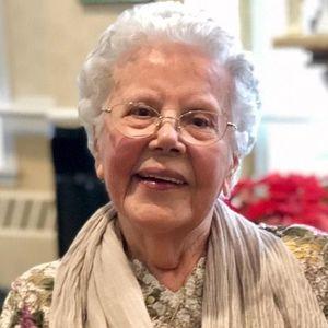 Yvette G. (Dugas)  Ouellette Obituary Photo