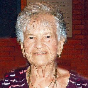 Anna Anello Obituary Photo