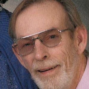 Earl Gene Hickman