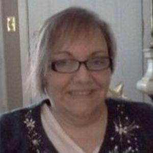 Marjorie G. Marjie Ackerman