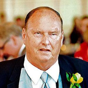 Larry W. Harper Obituary Photo