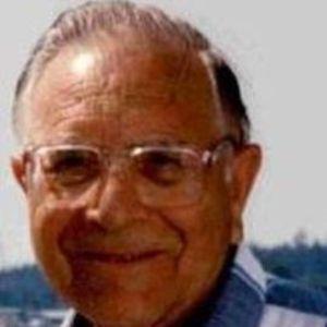 Ciro  Michael  Landi  Obituary Photo