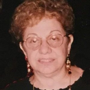 Jean M. Calabrese Obituary Photo