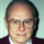 "Wilfred J. ""Fred"" Chartrand"