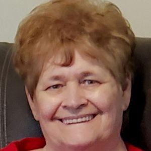Millie Jean Michener Cain Obituary Photo