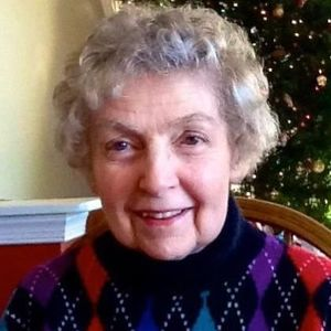 Lillian G. Lieske